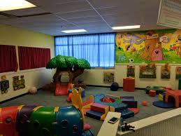 indoor playground business