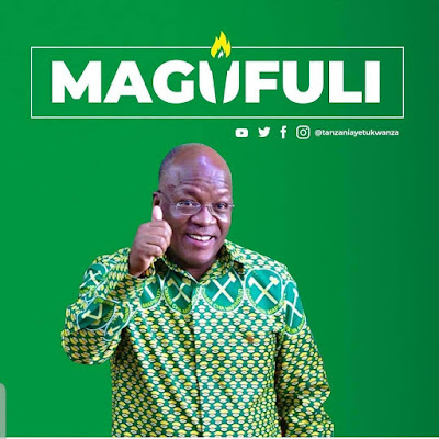 AUDIO | Barnaba Classic - Magufuli Master | Download Mp3