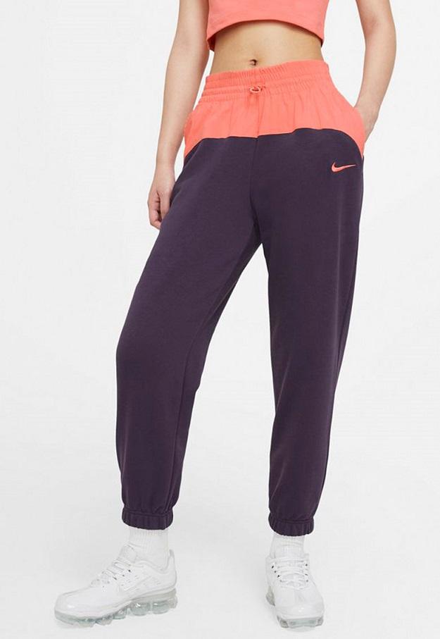 Nike/Спортен панталон Icon Clash с регулируема талия
