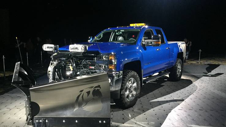 Chevy Alaskan Edition >> West Chevrolet | Tennessee Chevy News