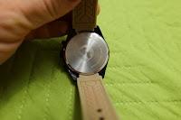 Lorus RT383HX9 chronograph watch