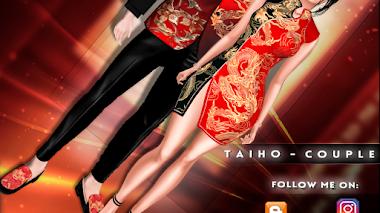 TAIHO  -  COUPLE