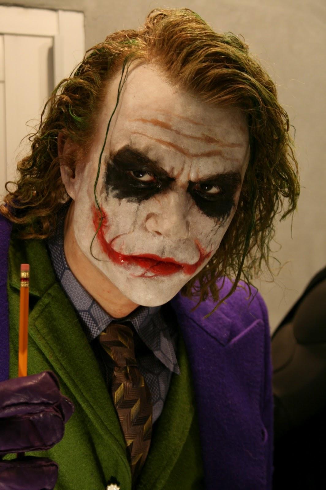 heath ledger joker - photo #3