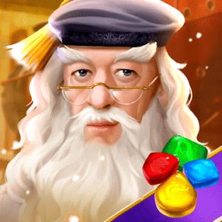 Download Harry Potter: Puzzles & Spells