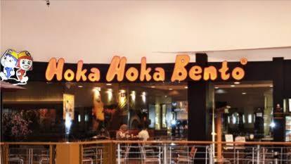 Restoran ala jepang milik Indonesia