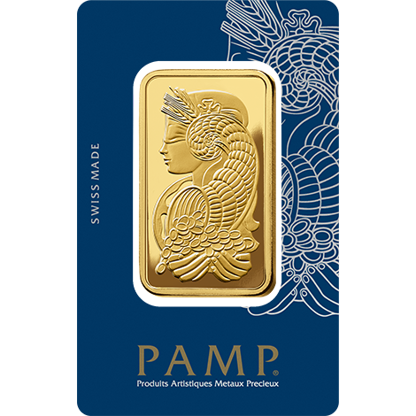 Pamp Suisse 50g