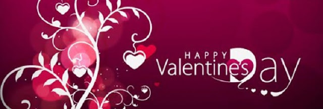 Valentines Day 2017 Facebook Cover Photos