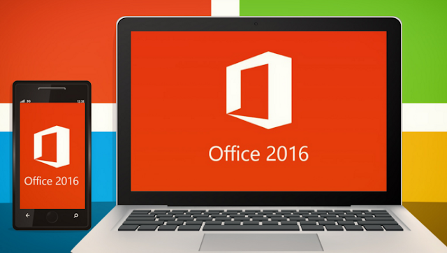 Download Microsoft Office Professional Plus 2016 Final VL Terbaru