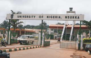 UNN Acceptance Fee Payment Procedure 2019/20 Announced (See Details & Pay Here)