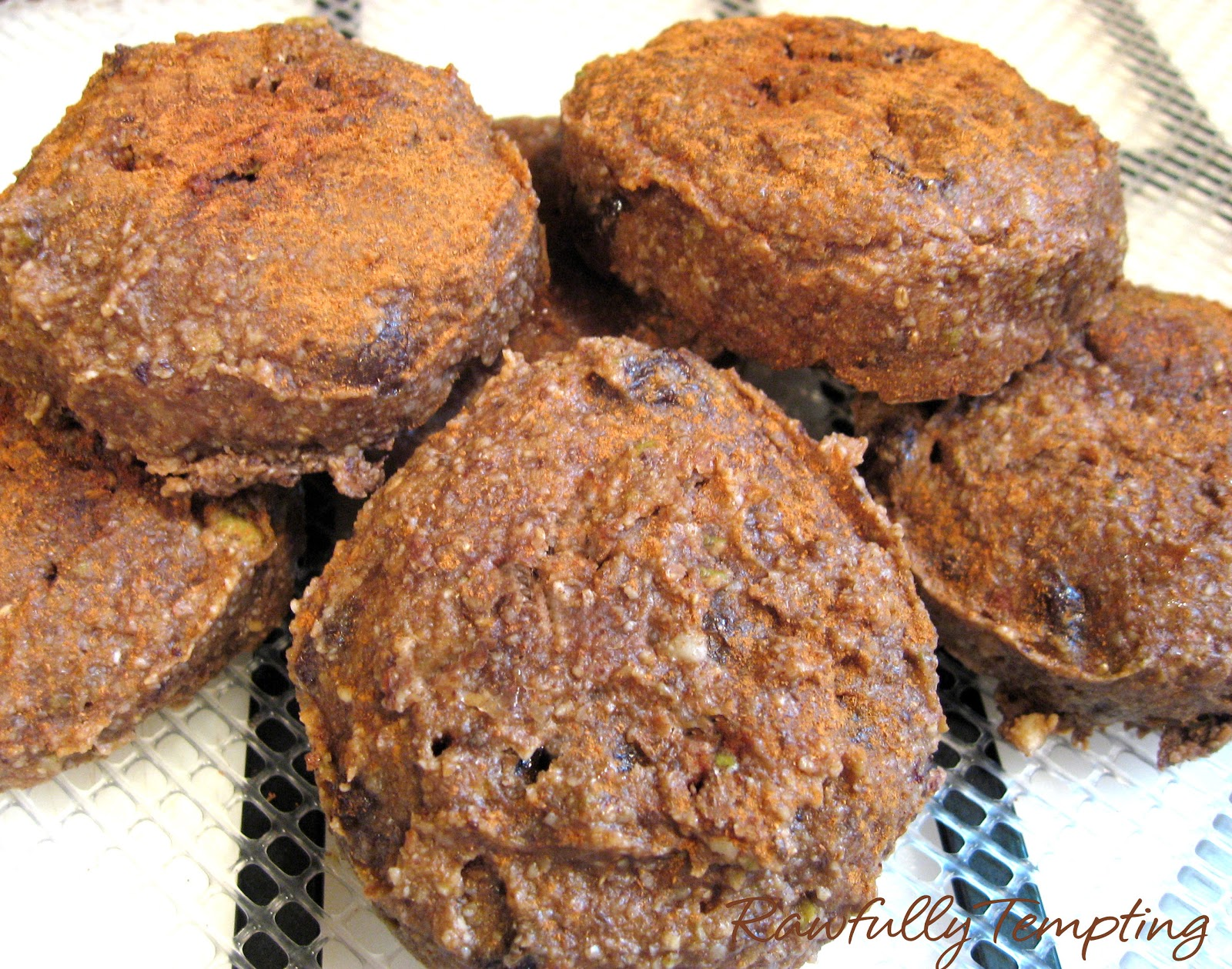 Healthy Apple Walnut Cake Recipe