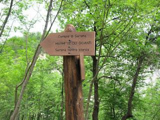 Parco dei Giganti