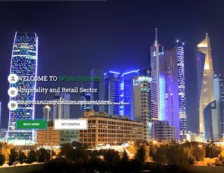 الكويتي للتوظيف توظيف في شركة وايت سيستم