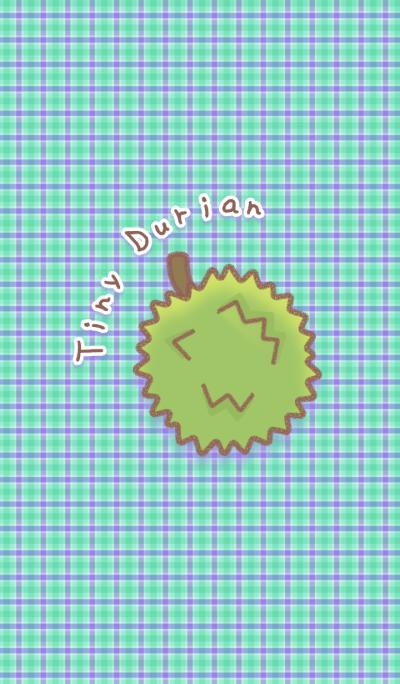 Tiny Durian