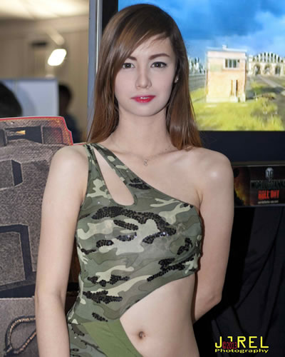 Kim Domingo hot photo 09