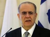 ο Υπουργός Εξωτερικών Ιωάννης Κασουλίδης