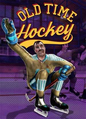 Old Time Hockey PC Full | Descargar | PLAZA | MEGA