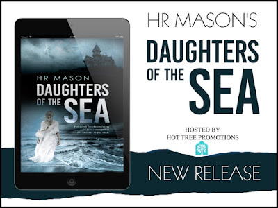 Daughters of the Sea Release Tour