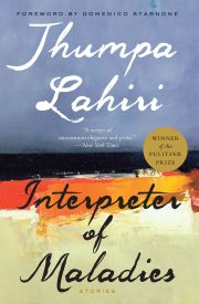 INTERPRETER OF THE MALADIES