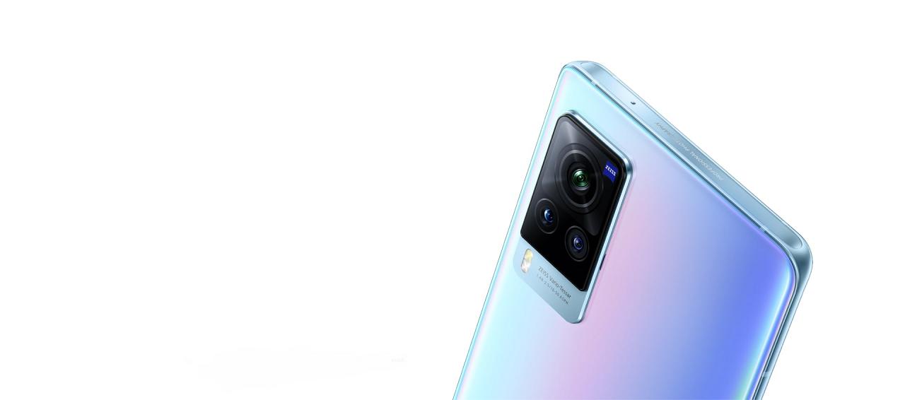 Spesifikasi Vivo X60 Pro 5G