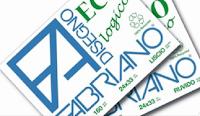 Logo Fabriano e Fedrigoni regalano 80.000 album da disegno