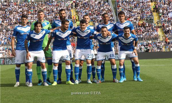 Jadwal Skuad Brescia 2020
