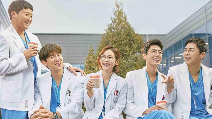 Rekomendasi 5 #DRAKOR Medis Terbaik, Bikin Pengen Jadi Dokter!