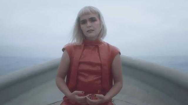 """""""Hice a mi amor llorar"""" es el más reciente videoclip de Camila Moreno"""