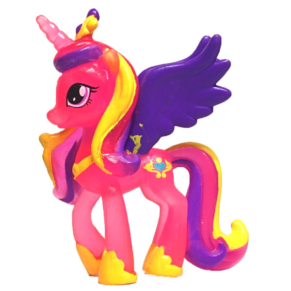 MLP Princess Cadance Blind Bags