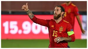 مشاهدة مباراة إسبانيا وأوكرانيا