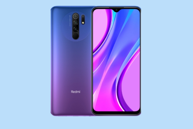Redmi 9 Full Specifications, Features, Reviews