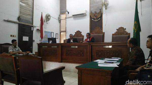 Ajukan Praperadilan, MAKI Minta KPK Tersangkakan Hasto di Kasus Suap PAW