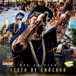 RICK RALLEY - FESTA DE CHÁCARA - ÁUDIO DO DVD - 2018