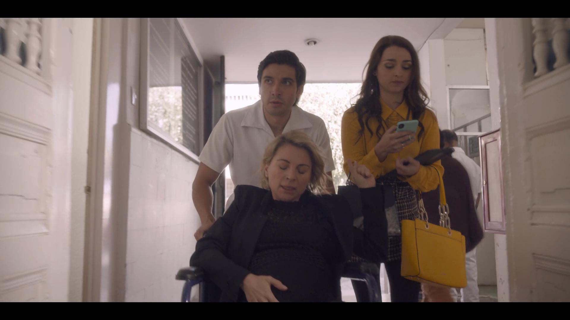 Madre Sólo Hay Dos Temporada 1 (2021) HD 1080p Latino