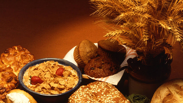 Manfaat Makanan Biji-bijian
