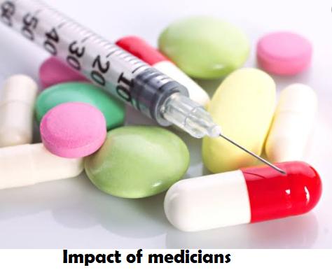 impact of medi