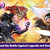 Clash of Warriors 9 Legends | Download - Android Game