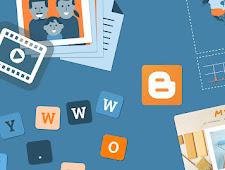 Cara Membuat Widget Recent Post Keren Bergerak di Blog