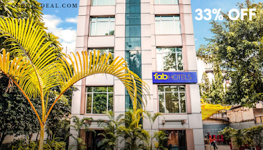 Get assured FabHotels discount with working coupon code