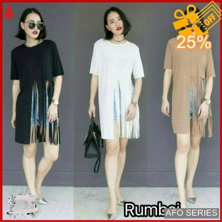 AFO288 Model Fashion Rumbai Modis Murah BMGShop