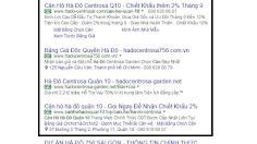 Sử dụng Dịch Vụ Google Adwords đừng chọn giá rẻ
