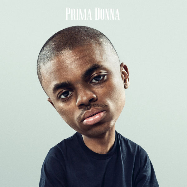 Vince Staples - Prima Donna Cover