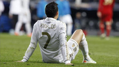 Real Madrid solo por la liga