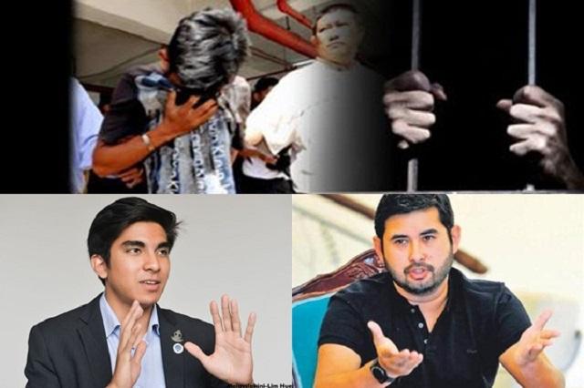 Surat Terbuka Pendebat Terbaik Asia Kepada TMJ Mohon Maafkan Muhammad Amirul