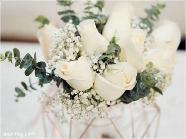 اجمل بوكيه ورد 14   best flowers bouquet 14
