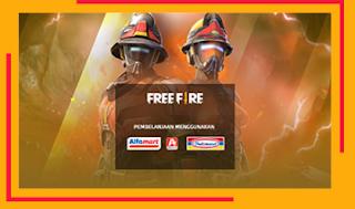 Sukro FF garena, Beli 2 Sukro Dapat hadiah Bundle Free fire Gratis