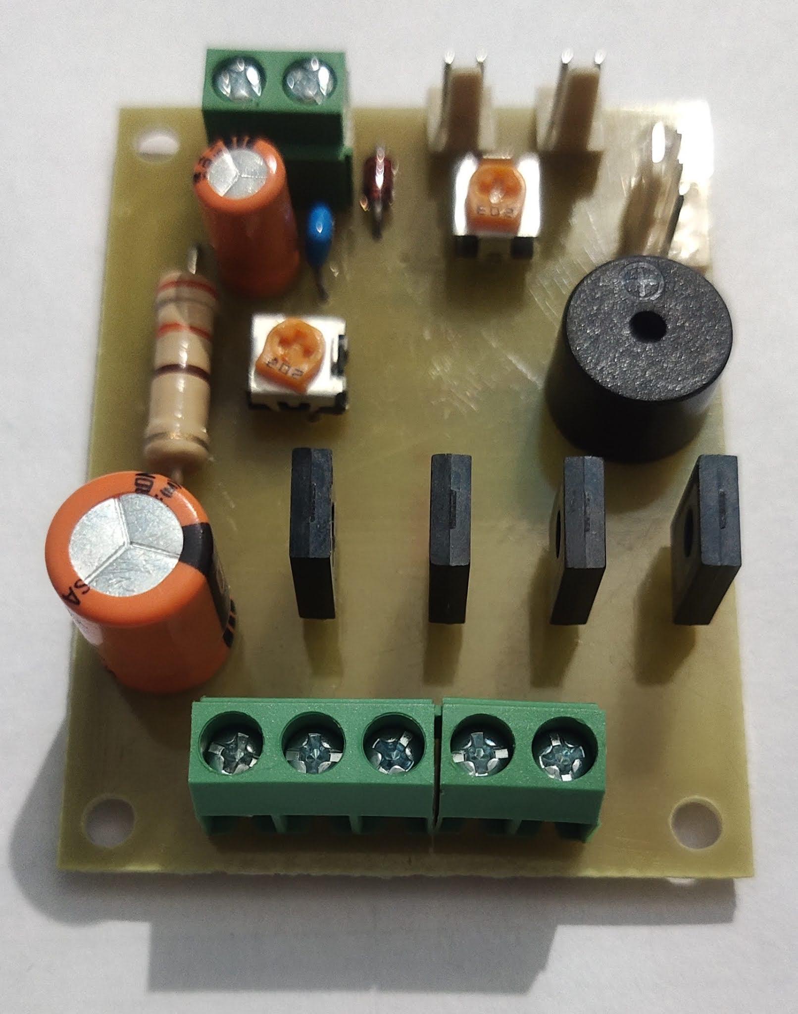 Stabilizer KIT Single Phase