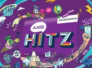 Bugs Axis Hitz Terbaru yang Masih Aktif 2018