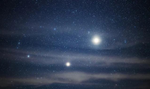 O que a Bíblia diz sobre a 'Estrela de Belém', fenômeno visível no céu após 800 anos
