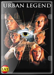 Leyenda Urbana (1998) DVDRIP LATINO