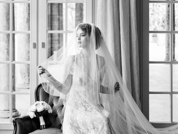 Warum du vor deiner Hochzeit unbedingt ein Braut-Boudoir Fotoshooting mitmachen solltest...